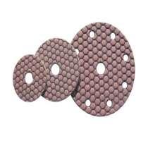 Diamond Flexible Polishing Pad Manufacturers