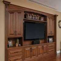 Wood Wall Unit Manufacturers