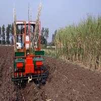 Sugarcane Planter Manufacturers