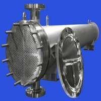 Condenser Shell Manufacturers