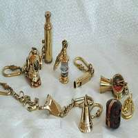 Nautical Keychains Manufacturers