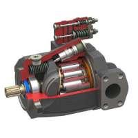Hydraulic Piston Pump Manufacturers