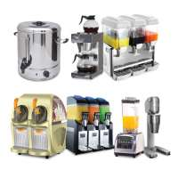 Beverage Equipment Manufacturers