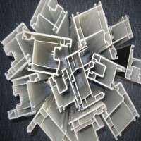 PVC型材 制造商