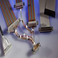Ribbon Cable Assembly Manufacturers