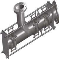 Pressure Balanced Bellow Manufacturers