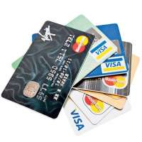Atm Cards Manufacturers