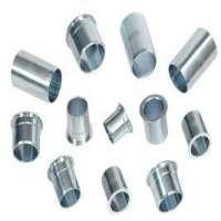 CNC精密零件作业 制造商