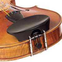 小提琴下巴休息 制造商