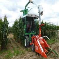 Maize Harvester Importers
