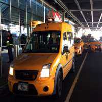 Taxi Dispatch System Importers