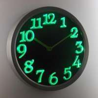 LED Wall Clock Manufacturers