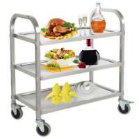 Catering Cart Manufacturers