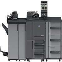 Production Printer Manufacturers