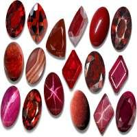 红色宝石 制造商