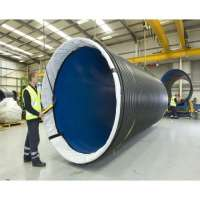 Large Diameter Pipes Manufacturers