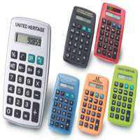 Advertising Calculators Importers