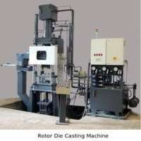 Rotor Casting Machine Manufacturers