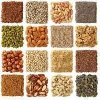 Oil Seeds Manufacturers