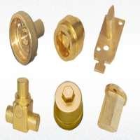 黄铜锻件 制造商