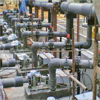 Utility Piping Services Manufacturers