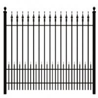 Iron Fence Manufacturers
