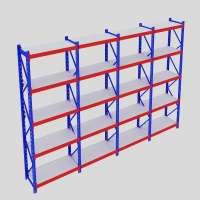 Heavy Duty Steel Rack Manufacturers