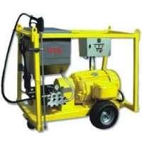 Hydro Blasting Machine Manufacturers
