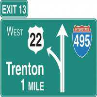Highway Signs Manufacturers