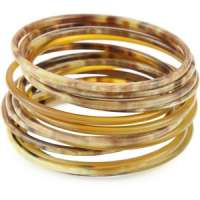 Buffalo Horn Bangle Manufacturers