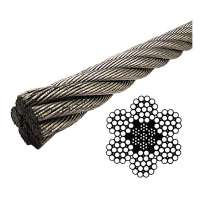 Galvanized Rope Manufacturers