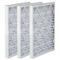 HVAC Filters Importers