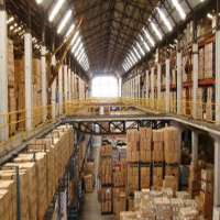 Goods Warehousing Service Importers