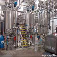 Food Processing Plant Manufacturers