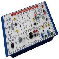 Electronic Lab Trainer Manufacturers