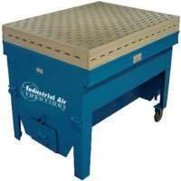 Downdraft Table Manufacturers