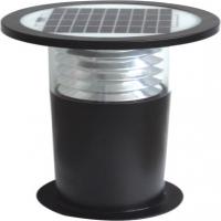 太阳能灯柱 制造商
