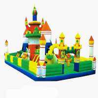 Inflatable Play Structure Manufacturers