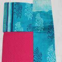Chanderi Suit Manufacturers