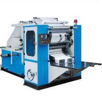 Napkin Making Machine Manufacturers