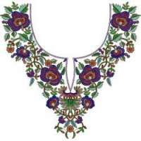 Fancy Necklines Manufacturers