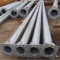 Octagonal Pole Manufacturers