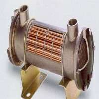 Water Cooled Heat Exchanger Manufacturers