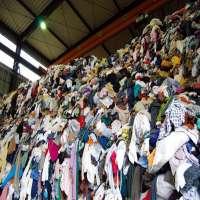 纺织废料 制造商