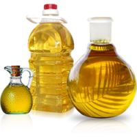 精炼菜籽油 制造商