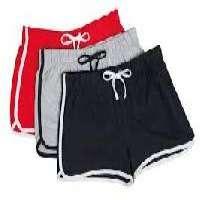 Ladies Sport Shorts Manufacturers