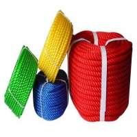 HDPE绳索 制造商