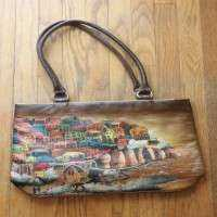 Hand Painted Leather Goods Manufacturers