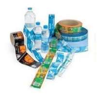 BOPP Wrap Around Labels Manufacturers