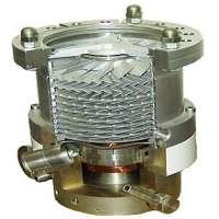 Turbomolecular Vacuum Pump Manufacturers